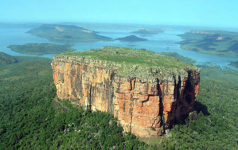 Kimberley National Park