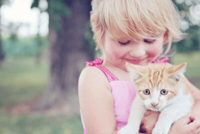 dangerous pets for kids