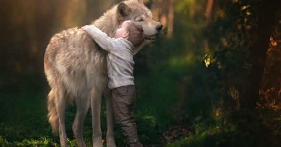 most loyal animals to humans